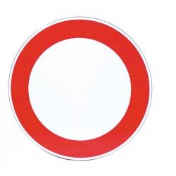 Disco divieto di transito