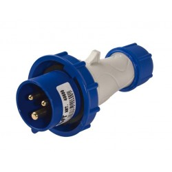 Spina ip67 2p+t 16a