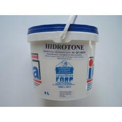 Hidrotone traspirante al quarzo lt 4