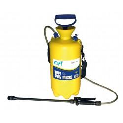 Pompa a pressione con lancia capacita' 10 l