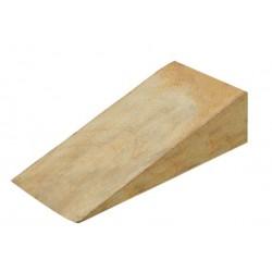 Cuneo in legno
