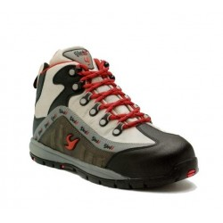 Scarpa alta boston 6950 c bledd
