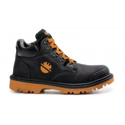 Safety shoe ' trend ' composit