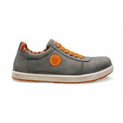 Scarpa antinfortunistica DIKE Breeze ANTRACITE S3
