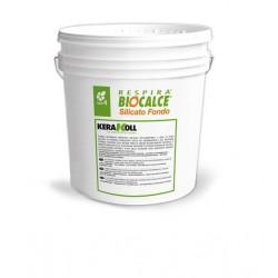 Biocalce Silicato Consolidante 5L - Kerakoll