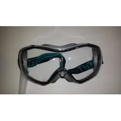 ' SIRIUS ' goggle lens blurred