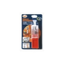 COLLA EPOSSIDICA EXTRA FORTE in BLISTER 24 ml MARCA PIGAL