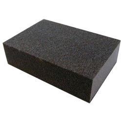 Blocco spugna abrasivo, 66x100x25, Grana Grossa, 10 pezzi
