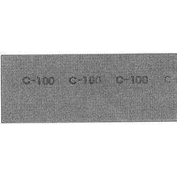 Retina abrasiva in blister, 28x9, Grana 100, 3 pezzi