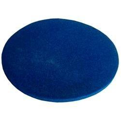 Disco spugna blu alta resa