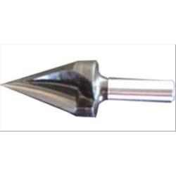 Accessori per fresatrice verticale, Fresa 45°,