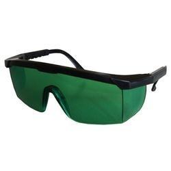 Occhiale protettivo Verde
