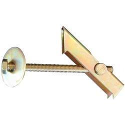 Ancorina a bascula in acciaio con vite e rondella 16x95 50 pezzi