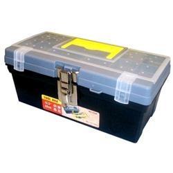 Cassetta porta attrezzi in polipropilene 32x17x13cm