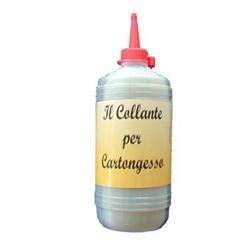 Collante per cartongesso in flacone 500 ml