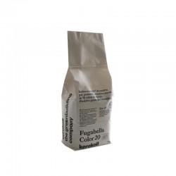 Fugabella 0.2 bianco kg. 20 kerakoll