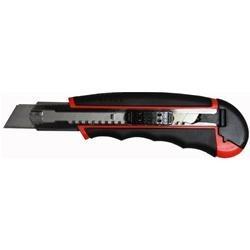 Cutter professionale autoricaricabile con lama in acciaio H Lama 18mm
