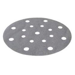 Disco abrasivo Stickfix per art.ZA625101, Grana 100, 10 pezzi