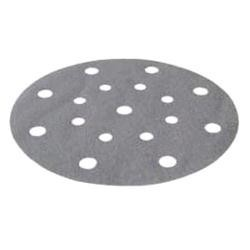 Disco abrasivo Stickfix per art.ZA625101, Grana 40, 10 pezzi