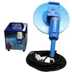 Frattazzatrice elettrica monofase