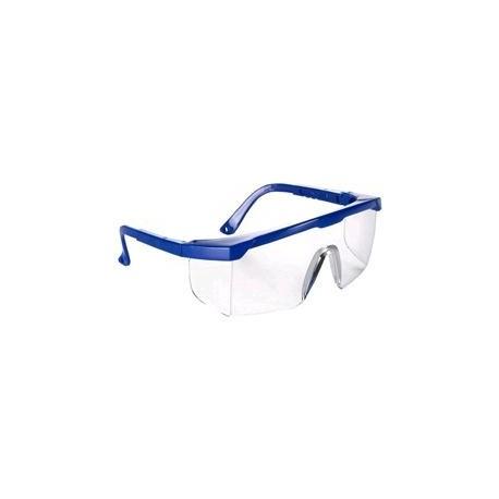Occhiale di protezione con montatura ultraleggera