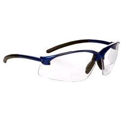 Occhiale protettivo ergonomico e correttivo