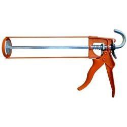 Pistola per silicone a stelo