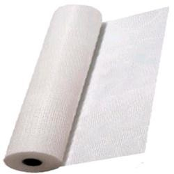 Rotolo rete in fibra di vetro per cappotto 155 gr./mq Maglia 4,5x5mm 50 mq.