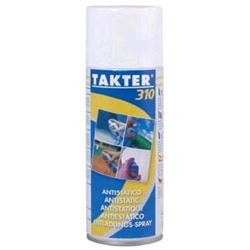 Spray antistatico, 400 ml,