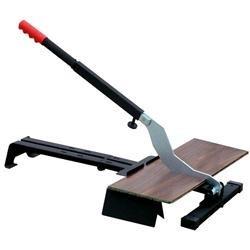 Taglia pavimenti laminati manuale
