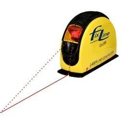 Tracciatore laser professionale Lunghezza raggio laser 15 mt.