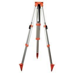 Treppiede professionale in alluminio per esterno Altezza da 100 a 165 cm